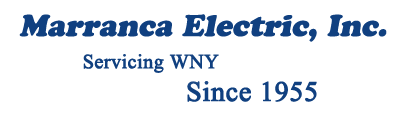 Marranca Electric, Inc.: Serving WNY Since 1955